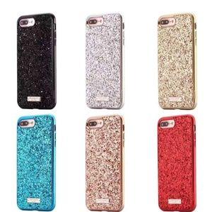iPhone 7 Plus Kate Spade Glitter Cases